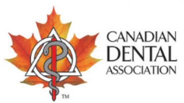 Canadian Dental Association Logo