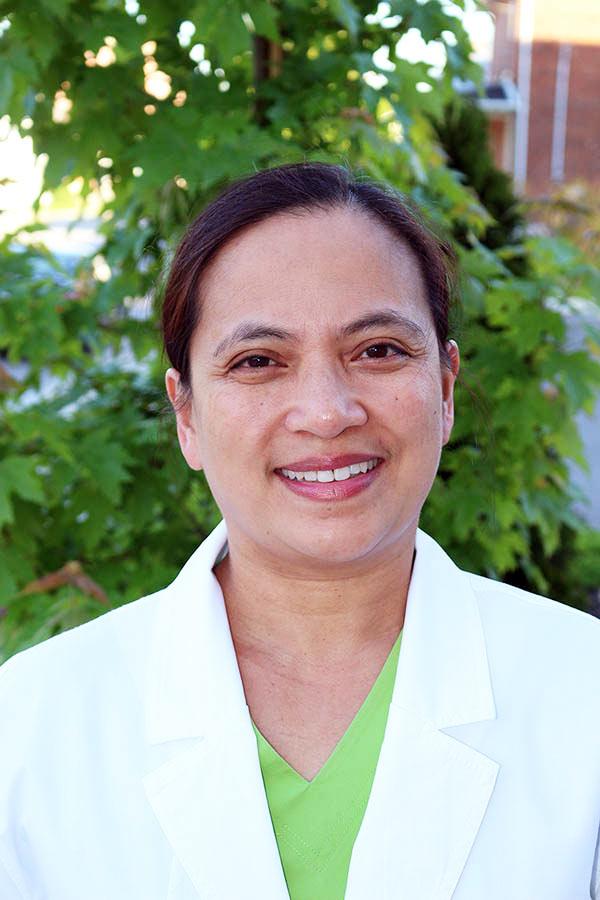 Napanee Dentistry Dr Javier